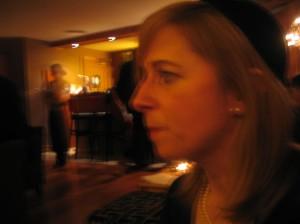 Yvonne from Hey Pesto!