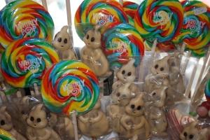 Even more lollipops!