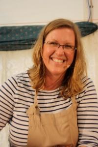 Kristin from dinnerdujour