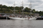 More tall ships