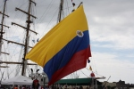 Columbian Flag