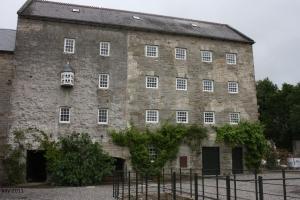 Fancroft Mill