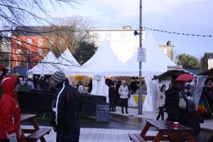 Galway Christmas Market