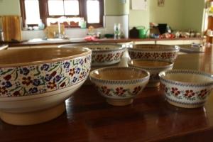 Nicholas Mosse Bowls