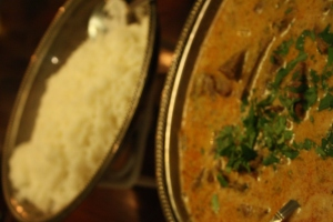 Garrendenny Goat Curry