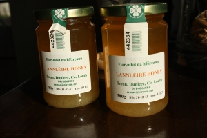 Lannliere Honey