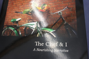 Cover of The Chef & I