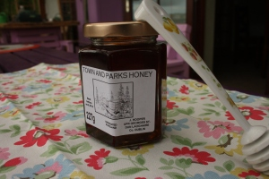 Town & Park Honey