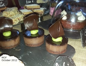 Fabiolas Chocolate Cakes