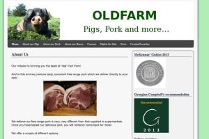 Winning 2 awards for our pork