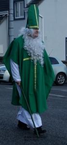 St. Patrick in Lorrha!