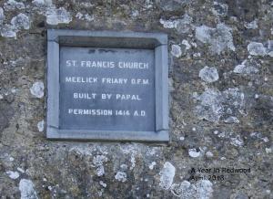 Church Stone