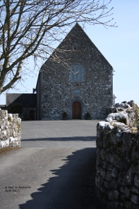 Meelick Church