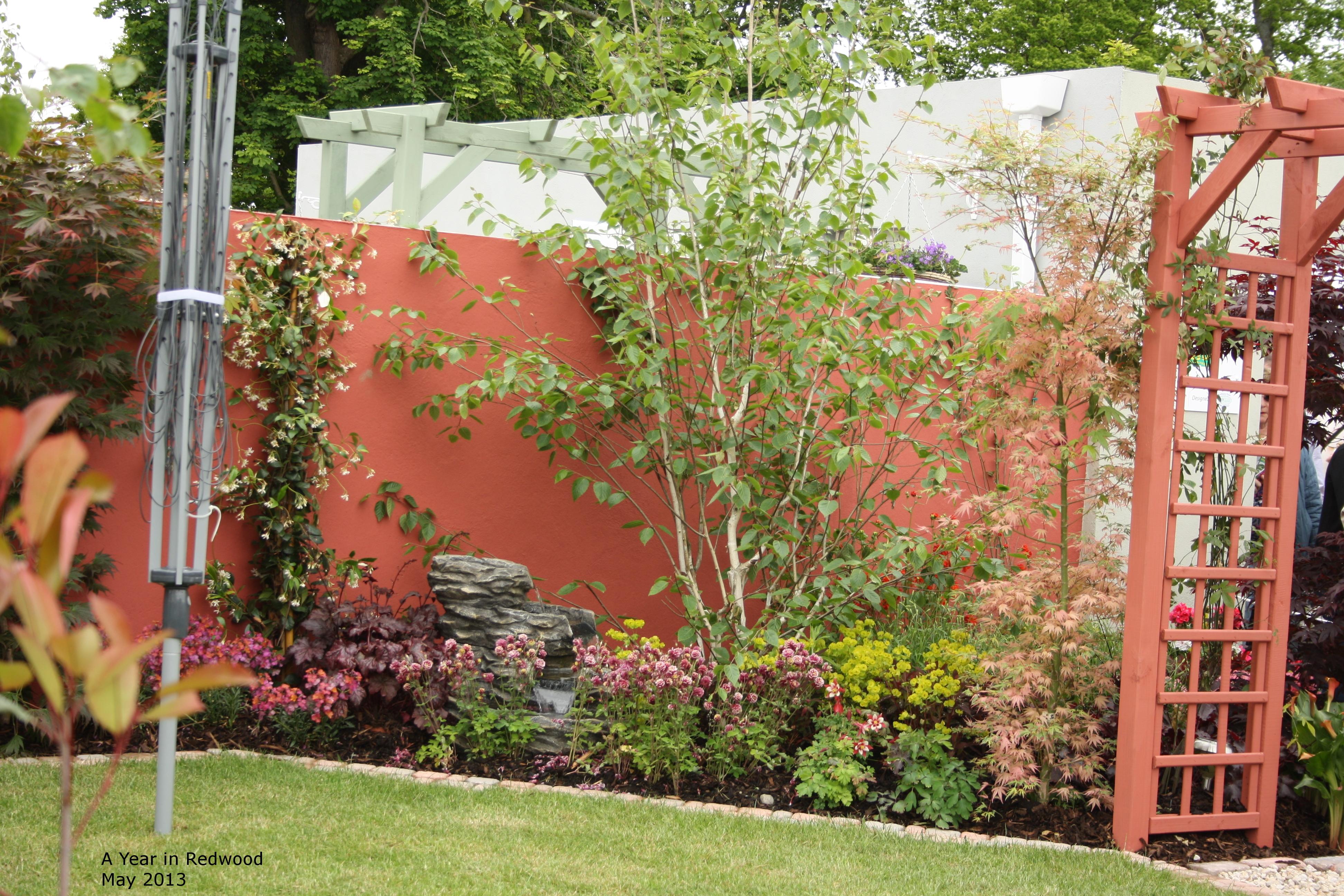 bloom 2013 a year in redwood. Black Bedroom Furniture Sets. Home Design Ideas