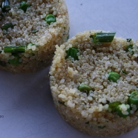 Quinoa - my new love