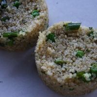 Quinoa - my new love