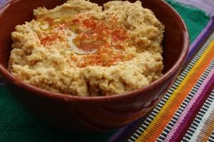 Oldfarm Hummus