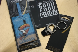 Guinness gifts