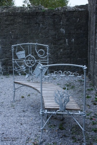 Workhouse Bench