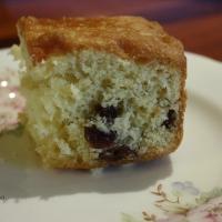 Apple & Sultana Cake