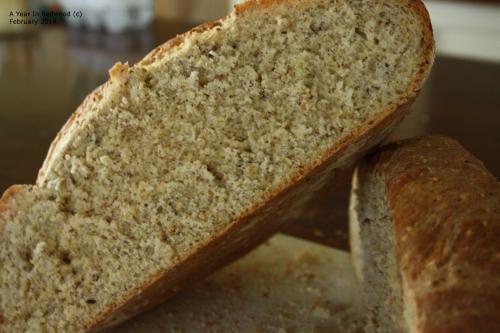 Birdseed Bread 2