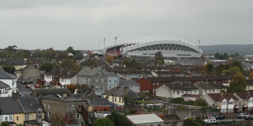 Hallowed Ground - Thomond Park