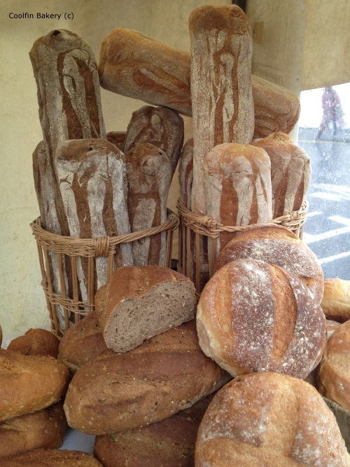 Beautiful Breads