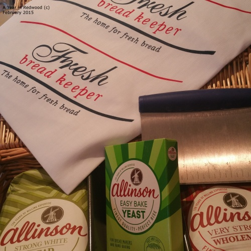 Allinsons Hamper