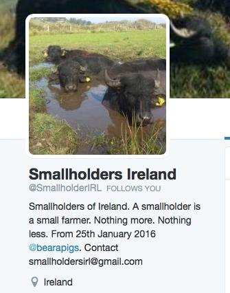 Smallholders Ireland