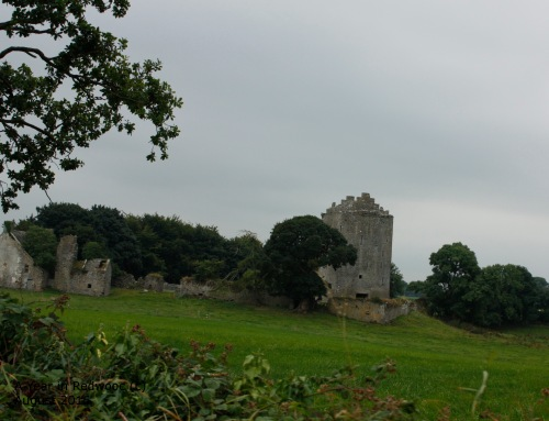 Lackeen Castle, Lorrha, Co. Tipperary