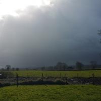 Rain in Ireland?