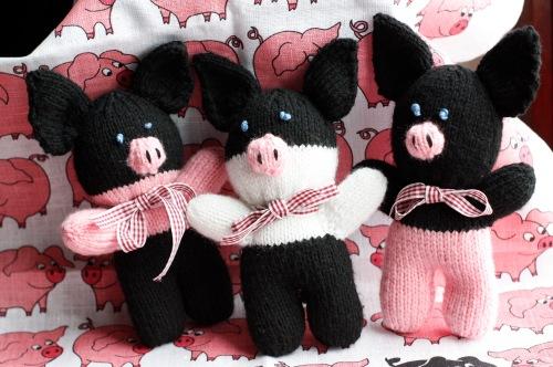 Piggy family