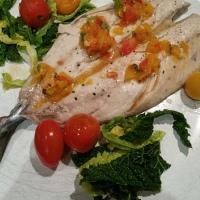 Eating More Fish
