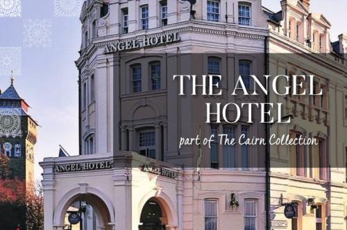 Angel Hotel, Cardiff
